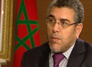 Adoption d'un projet de loi incriminant le ralliement des groupes terroristes et le suivi d'entraînements à l'intérieur ou à l'extérieur du Maroc