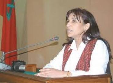 السيدة بوعياش: تجربة هيئة الإنصاف والمصالحة أضافت معايير جديدة لعناصر العدالة الانتقالية العالمية