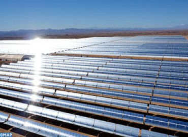 Renewable Energy: Morocco, an