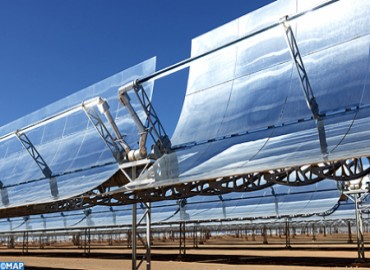 CNN:Morocco Well on Track to Generate 42% of its Electricity from Renewable Energies by 2020