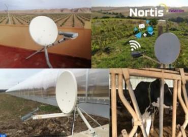 Nortis Telecom, partenaire stratégique des opérateurs agricoles du Royaume