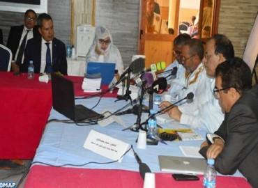 الدعوة إلى وضع خارطة طريق للعلاقات المغربية - الموريتانية تستجيب لمتطلبات المرحلة