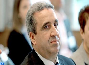 انتخاب مدير الأرصاد الجوية الوطنية بجنيف عضوا بالمجلس التنفيذي للمنظمة العالمية للأرصاد الجوية
