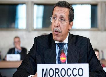 Le Maroc appelle le HCR à procéder à l'enregistrement et au recensement des populations des camps de Tindouf