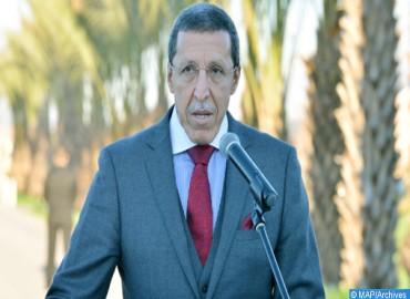 السفير عمر هلال: هوس جنوب إفريقيا بقضية الصحراء المغربية يقوض كليا مزاعمها القارية بشأن إصلاح مجلس ا