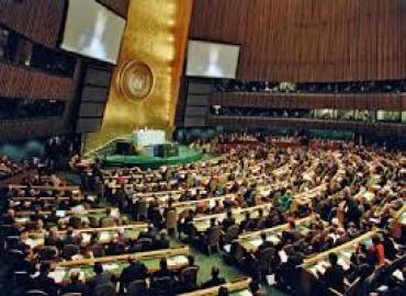 الجمعية العامة للأمم المتحدة تصادق على قرار دعم مسلسل المفاوضات حول قضية الصحراء المغربية