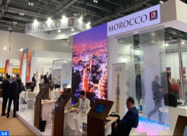 British Market is Strategic for Morocco and Post-Brexit Should Not Disrupt Tourist Inflow, ONMT Delegate