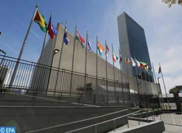 ONU: La résolution de la 4è Commission réitère le soutien au processus politique visant le règlement de la question du Sahara marocain