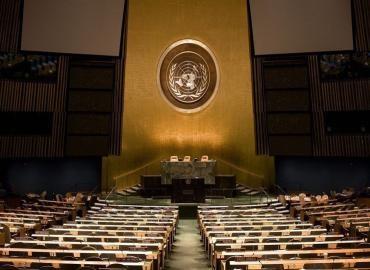 Sáhara marroquí: La IV Comisión de la Asamblea General de la ONU