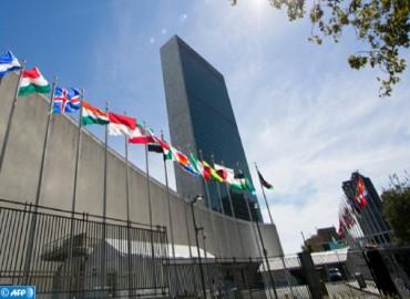 المجموعة العربية بالأمم المتحدة تعرب عن تقديرها للدور الذي يضطلع به المغرب في حماية القدس