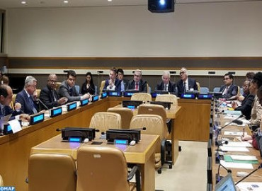 Climate Change: Morocco Convenes Meeting in New York on South-South Cooperation
