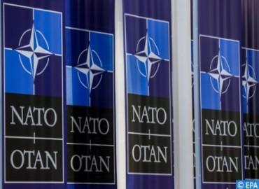لجنرال دو كور دارمي المفتش العام للقوات المسلحة الملكية يستقبل بالرباط المدير العام للقيادة العامة العسكرية الدولية لحلف شمال الأطلسي