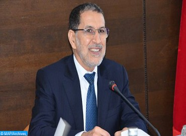 Head of Government : 2020-2050 National Water Plan, Roadmap to Face Challenges for Next 30 Years