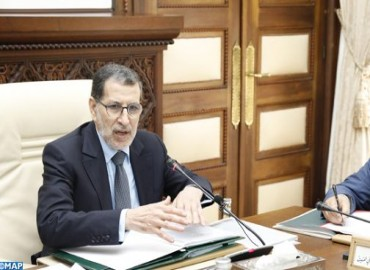 Head of government : Coronavirus Requires Serious Response without Excess or Panic