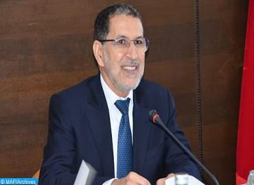 السيد العثماني: الإجراءات التي اتخذتها الحكومة مكنت من تحسن مؤشر إدراك الفساد لسنتين متتاليتين بما مجموعه 17 مرتبة
