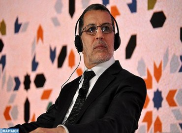 السيد العثماني : الحكومة لم تخضع لإملاءات أي مؤسسة دولية أو إقليمية في اعتماد صرف مرن للدرهم