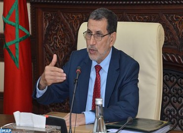 Head of Government Highlights Progress Made in Transfer of Central Competences to Regions