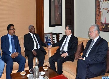 Morocco, Sudan Laud Long-standing Ties and Bilateral Cooperation Dynamic