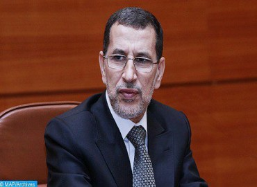 El Othmani Deplores US Decision to Recognise Al Quds as Capital of Israel
