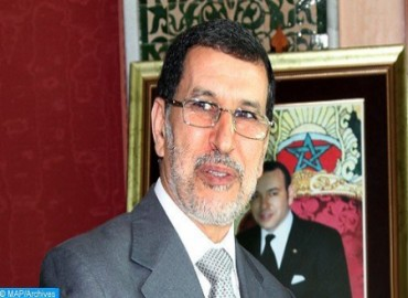 Morocco will Continue to Support Stability and Development in Libya, Head of Govt.