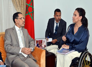 Morocco, Argentina Discuss Means to Promote Bilateral Relations