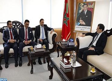 Coopération: Le Maroc disposé à partager ses expériences avec l'Irak