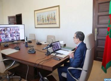 Covid-19: Prorrogado el estado de emergencia sanitaria hasta el 10 de mayo de 2021