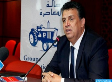 Hosting by Spain of Brahim Ghali: A 'Disloyal' Act, an 'Error that Must be Rectified' (PAM Secretary