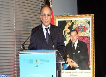 Ministre chargé du Commerce extérieur : les potentialités de production importantes de la région de l'Oriental requièrent l'appui et l'accompagnement
