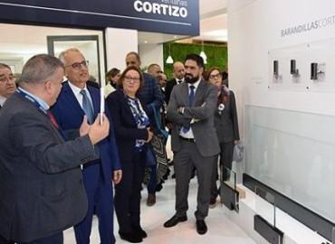 Le Maroc invité d'honneur du salon de la construction