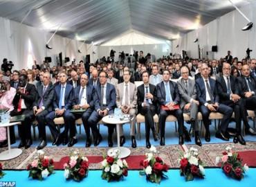 انطلاق أشغال المؤتمر الوطني العاشر للطرق بالحسيمة
