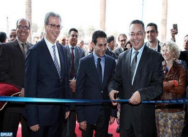 السيد حداد: رؤية 2010 و رؤية 2020 مكنتا المغرب من التموقع كبلد سياحي بامتياز