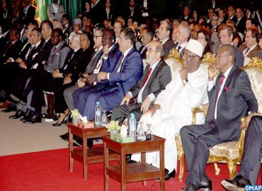 7èmes Assises nationales de l'agriculture