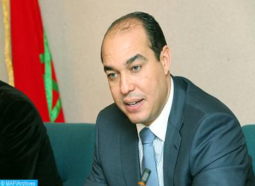 Morocco Maintains Its Request To Postpone Orange CAN 2015 To 2016, Official