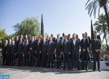 Morocco Takes Part in International Conference on Libya in Italy