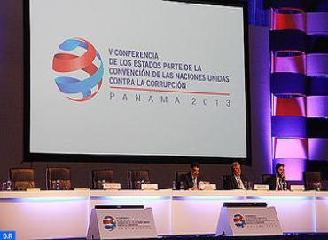 Moubdii subraya en Panamá los esfuerzos desplegados por Marruecos en materia de lucha contra la corrupción