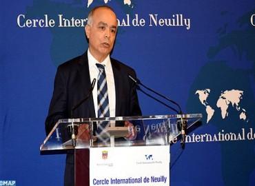 Une rencontre-débat souligne le rôle  stratégique du Maroc dans le partenariat Europe-Afrique