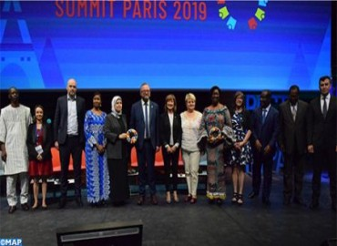 Pact for Impact Summit: Morocco Announces Launch of African Ministers Network of Social and Solidarity Economy
