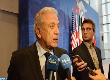 Marruecos, un socio esencial para la UE