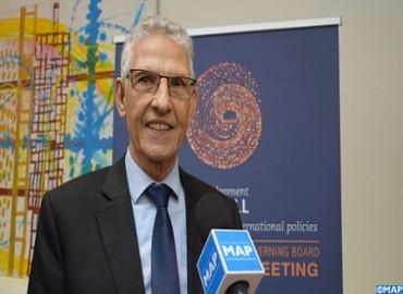 OCDE: Marruecos participa en la 5ª Reunión de Alto Nivel sobre el Desarrollo