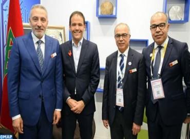 Innovación: Francia aboga por una asociación mutuamente beneficiosa con Marruecos