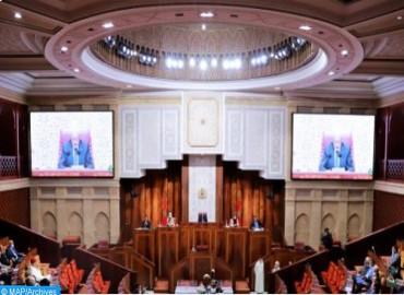البرنامج الحكومي حمل أجوبة واضحة وشفافة للعديد من الانتظارات السياسية والسوسيو اقتصادية