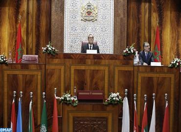 قمة رؤساء المجالس البرلمانية العربية تعرب عن رفضها المطلق للمساس بالمكانة القانونية والسياسية والتاريخية لمدينة القدس