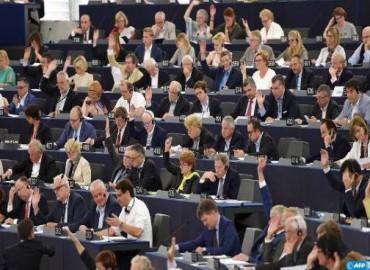 El Parlamento Europeo adopta en sesión plenaria el acuerdo agrícola Marruecos-UE