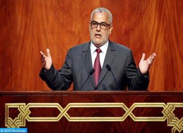 """السيد ابن كيران: المفاوضات حول تشكيل الحكومة """"لا يمكن أن تستمر"""" مع حزبي التجمع الوطني للأحرار والحركة الشعبية"""