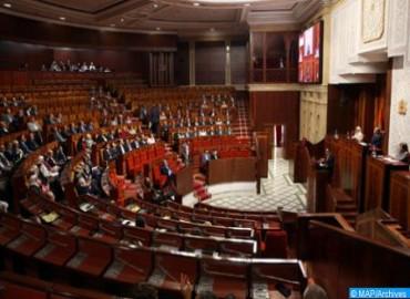 Las dos Cámaras del Parlamento celebran el martes una sesión plenaria dedicada a las actividades del Tribunal de Cuentas en 2018