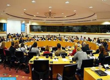 European Parliament's Committee on Foreign Affairs Adopts Morocco-EU Agricultural Agreement