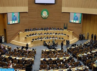 Parlamento Panafricano: Llamamiento al censo de los secuestrados de Tinduf