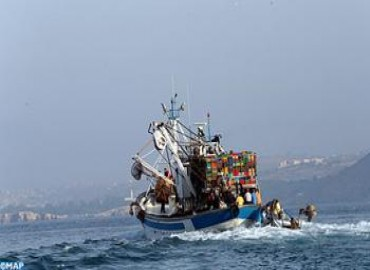 European Parliament's Committee on Budgets Votes in Favor of Adopting Morocco-EU Fisheries Agreement