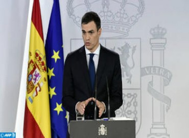 President of Spanish Government Asked About Polisario's Crimes in Tindouf Camps